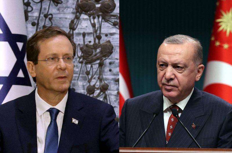 Pourquoi la Turquie cherche à apaiser les tensions avec Israël