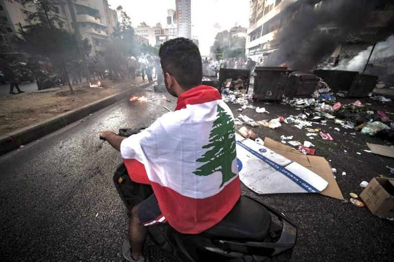 Avec la récusation de Hariri, une aggravation de la crise est inéluctable