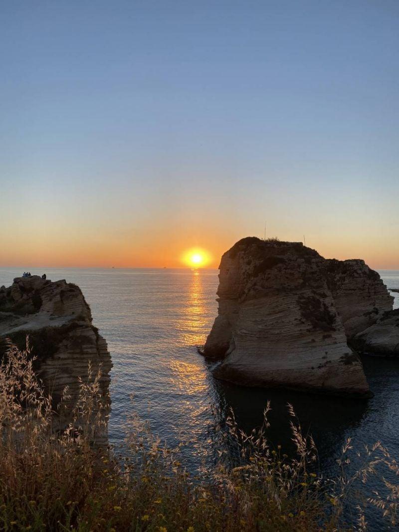«Le Liban d'aujourd'hui, c'est la rencontre de l'enfer et du paradis»