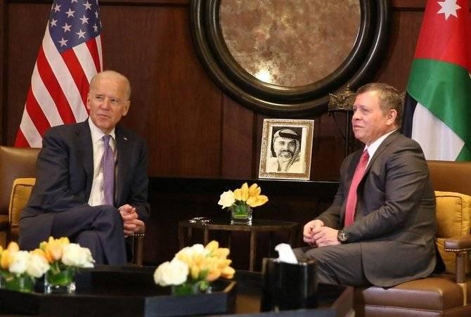 Les enjeux de la rencontre entre Biden et Abdallah II