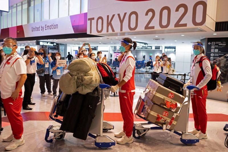 De Milan à Brisbane, le CIO dessine l'après-Tokyo