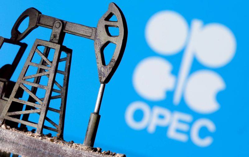 L'OPEP+ s'accorde sur une nouvelle augmentation modeste de sa production