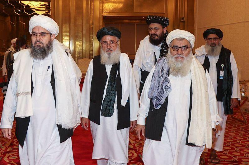 Plaidoyer du chef des talibans en faveur d'un accord «politique», malgré leurs succès militaires