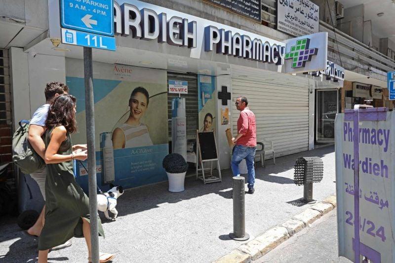 «Nous avons ouvert la porte aux importations en urgence», assure le ministère de la Santé