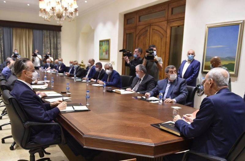 Le Parlement tente une ultime manœuvre pour contourner Bitar