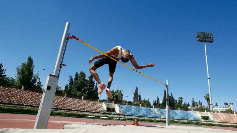 Jeux olympiques de 2020 : des Syriens en quête d'exploits