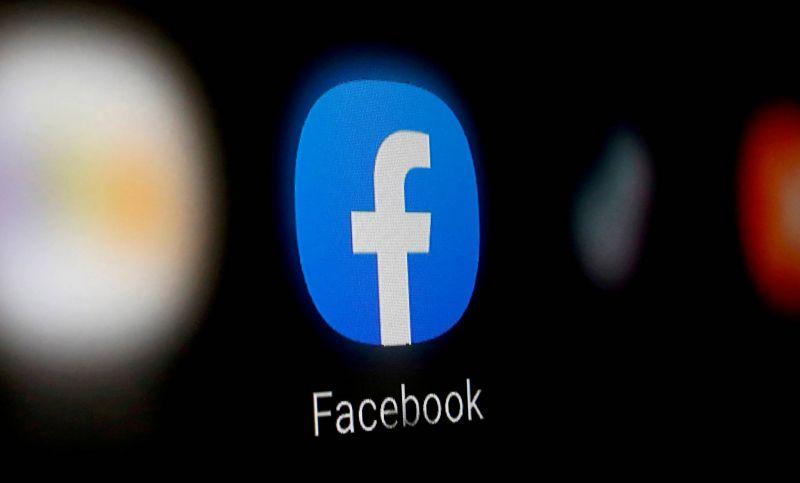 Facebook a démasqué un groupe de pirates informatiques venu d'Iran