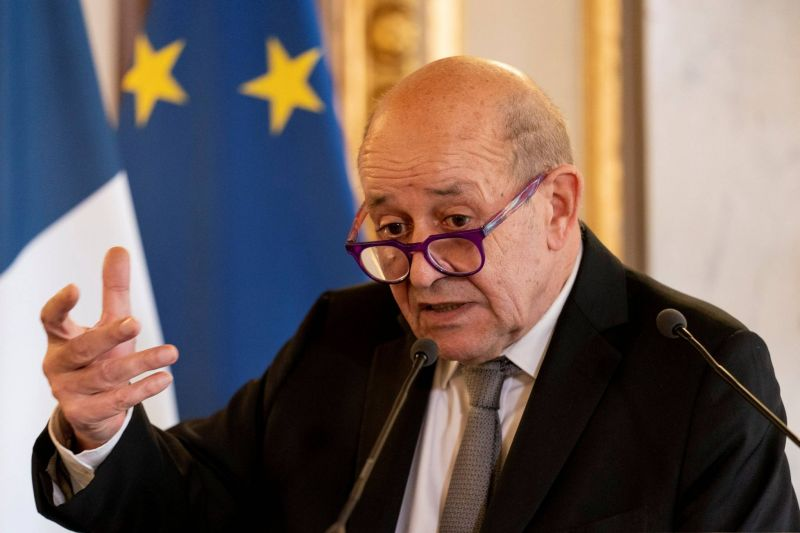 Paris réclame la désignation dans les plus brefs délais d'un nouveau PM, Washington déçu