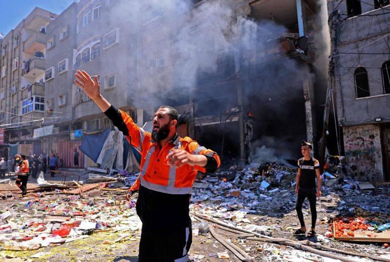 HRW accuse Israël et le Hamas de