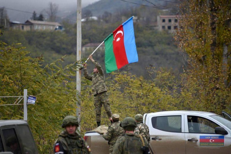 Un soldat azerbaïdjanais tué dans un échange de tirs avec les forces arméniennes
