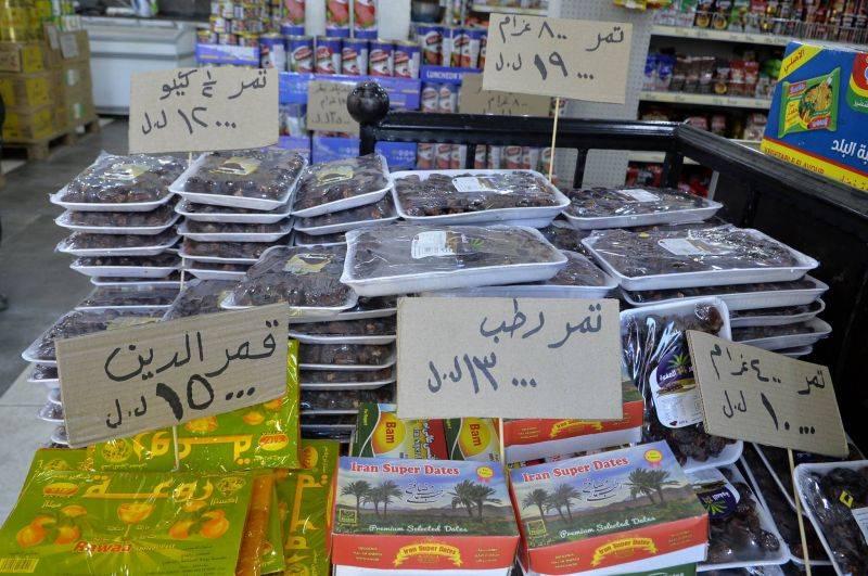 Au Liban, les familles dépensent cinq fois le salaire minimum pour se nourrir