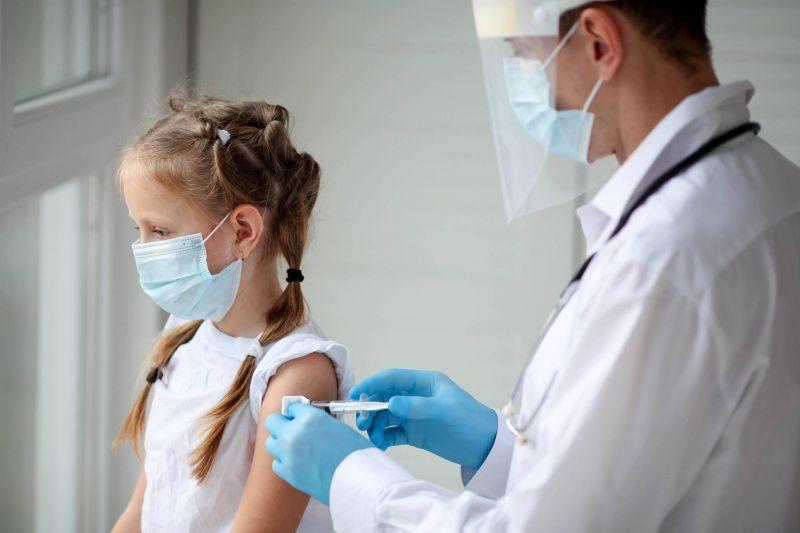 Le Covid-19 retarde la vaccination des enfants, l'OMS et l'Unicef s'inquiètent