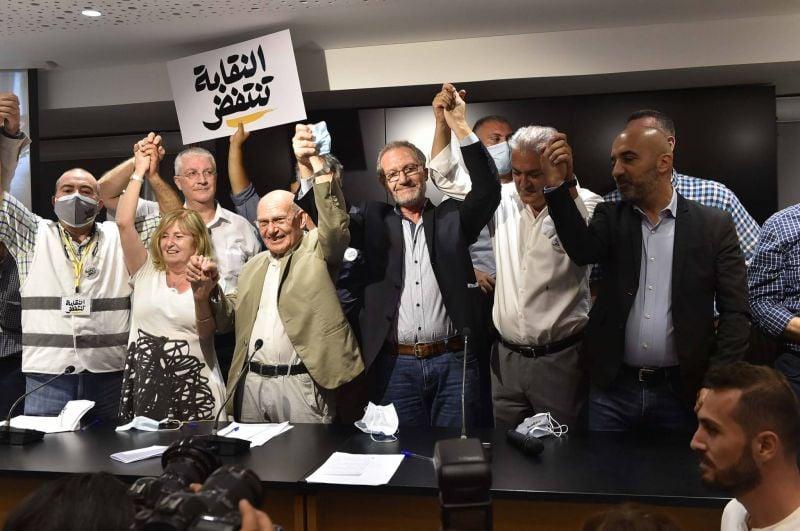 Aref Yassine, un «battant» que certains jugent trop «communiste»
