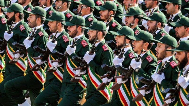 Du Liban à l'Iran, l'Axe de la déchéance
