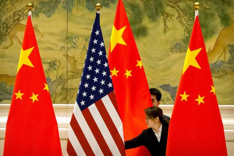La Chine dénonce «l'arrogance» de l'OMS, Washington proteste