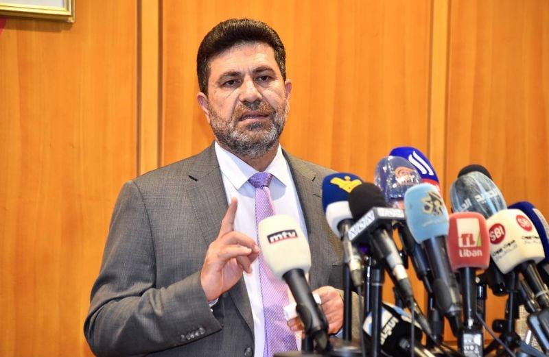 L'accord avec l'Irak permettra à EDL de tenir 4 mois, assure Ghajar
