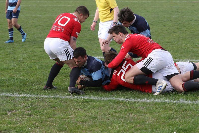 Le rugby professionnel peut entraîner des modifications de la structure cérébrale