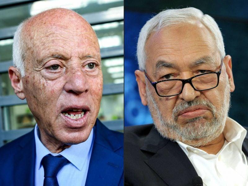 Le coup de force du président Saïed menace l'édifice institutionnel