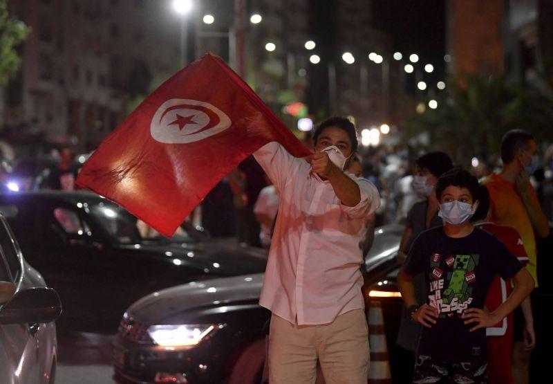 «Le peuple n'acceptera jamais une nouvelle dictature»