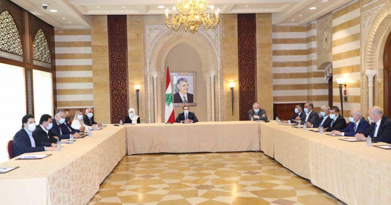 Hariri entre de plain-pied dans l'opposition au pouvoir