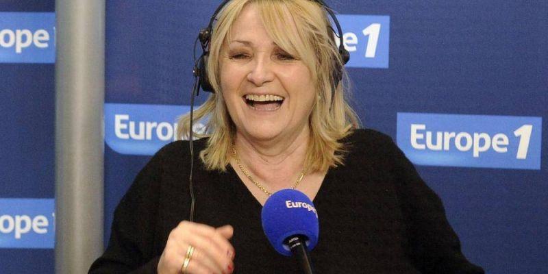 Julie Leclerc, une voix «historique» d'Europe 1, remerciée