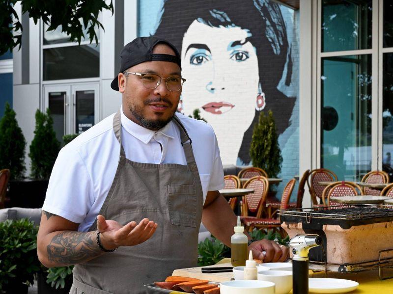 Après avoir enrichi la cuisine américaine, les chefs noirs réclament de «la visibilité»