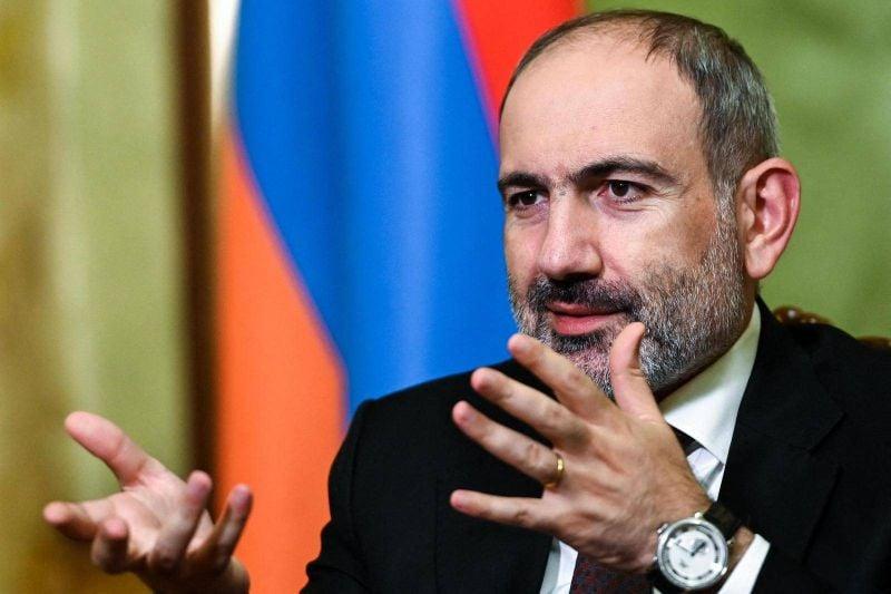Pachinian souhaite des troupes russes à la frontière avec l'Azerbaïdjan