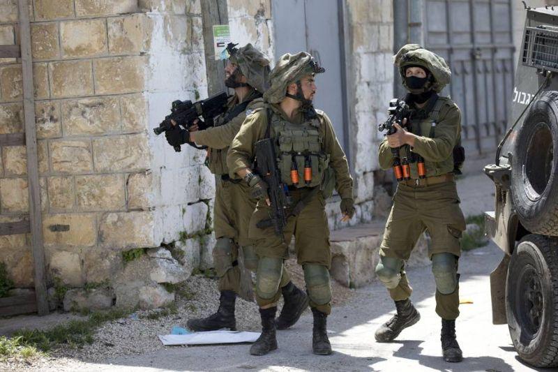 Un Palestinien de 12 ans tué par un tir israélien en Cisjordanie