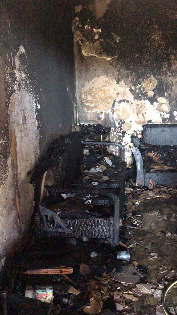 Une femme meurt dans l'incendie de sa maison dans le Hermel