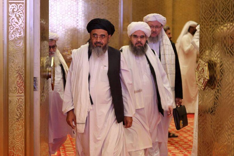 Les talibans disent contrôler 90% des frontières