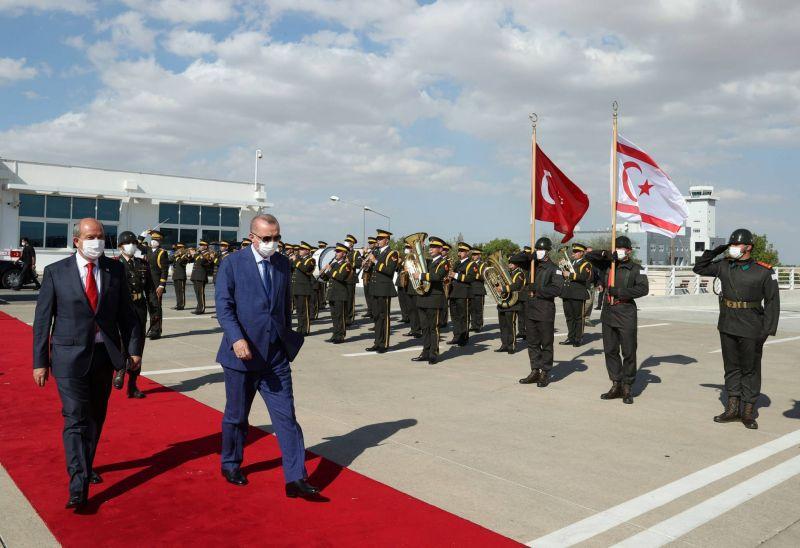 La Turquie rejette les critiques de l'ONU concernant Chypre