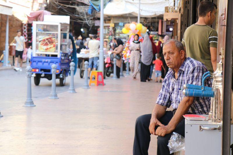 Tripoli gémit durant l'Adha