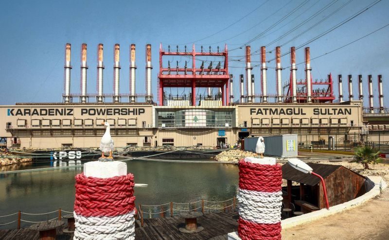 Juicy contract, suspicious call for tenders — in the murky waters of Lebanon's floating power plants (part I of II)