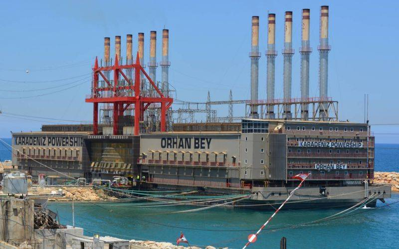 When Lebanon sought to triple the stake: in the murky waters of Lebanon's floating power plants (part II of II)