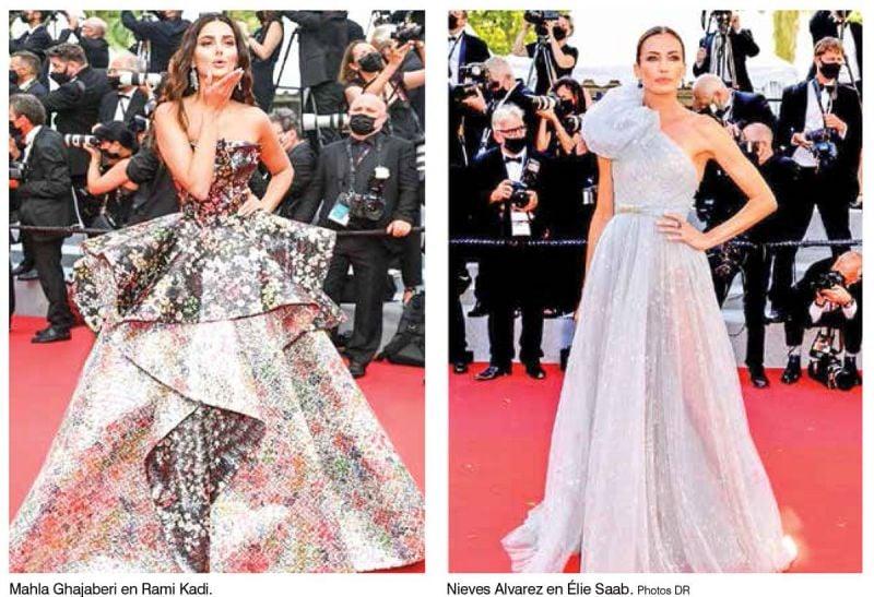 Festival de Cannes : les créateurs libanais au rendez-vous du tapis rouge