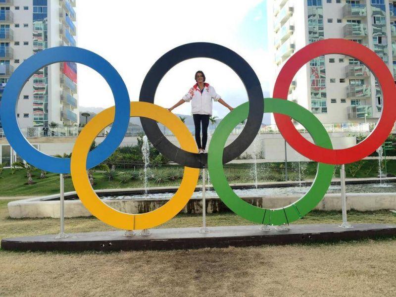 Qui sont les deux nageurs qui vont représenter le Liban aux JO de Tokyo