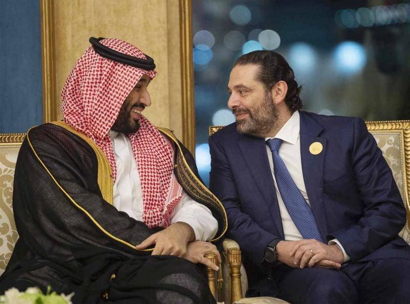 De nombreux politiciens libanais surveillés par Riyad et Abou Dhabi, révèle Le Monde