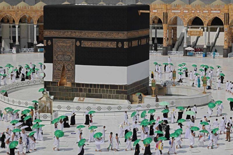 Les Saoudiens qui violent les règles privés de voyage pendant trois ans