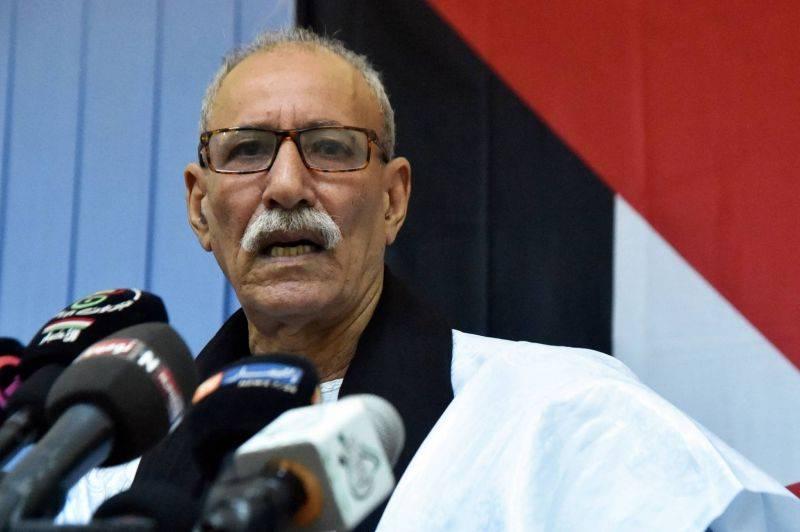 La justice espagnole classe une plainte visant le chef du Front Polisario