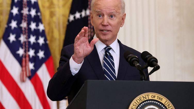 Biden reçoit le Premier ministre irakien, annonce attendue sur une