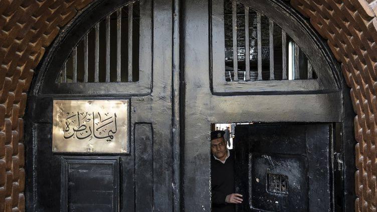 Vingt-quatre Frères musulmans condamnés à mort