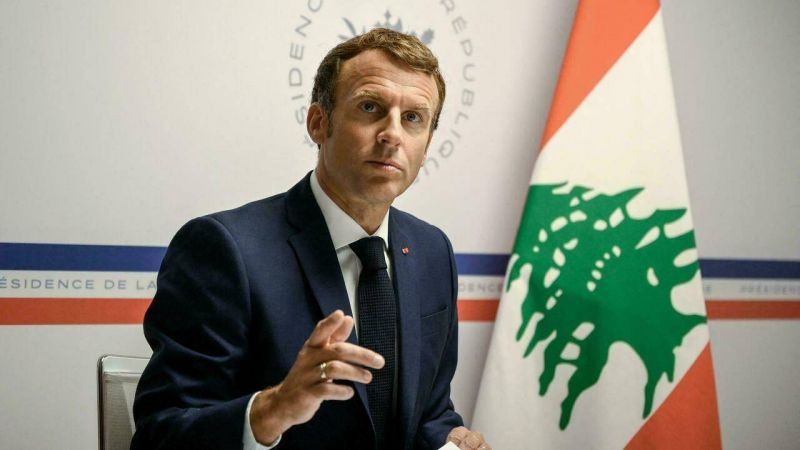 International donors pledge another $370 million in aid to Lebanon in French-organized conference