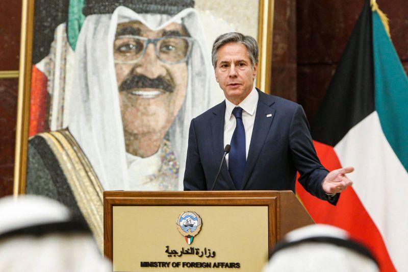 Les discussions avec Téhéran ne peuvent durer «indéfiniment», prévient Washington
