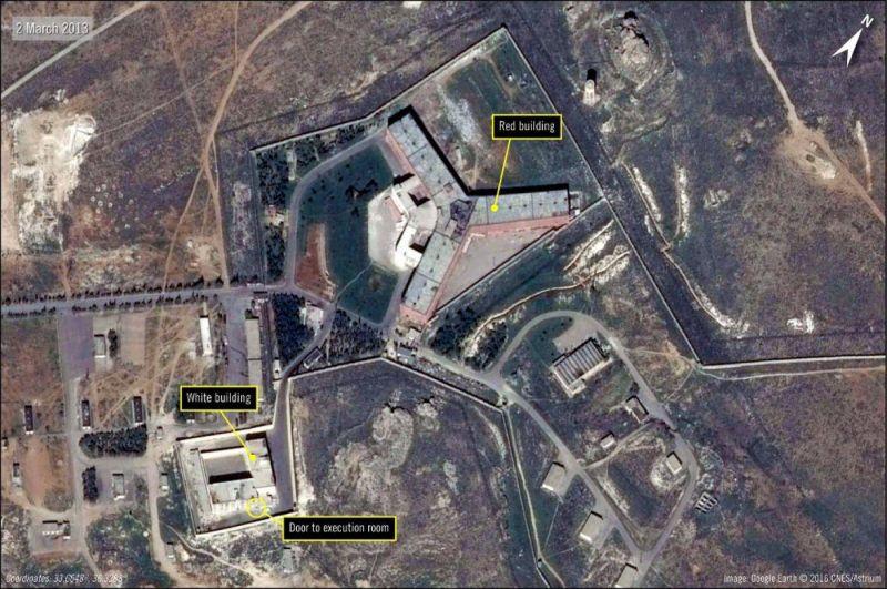 Syrie: l'administration Biden entre dans le bal des sanctions