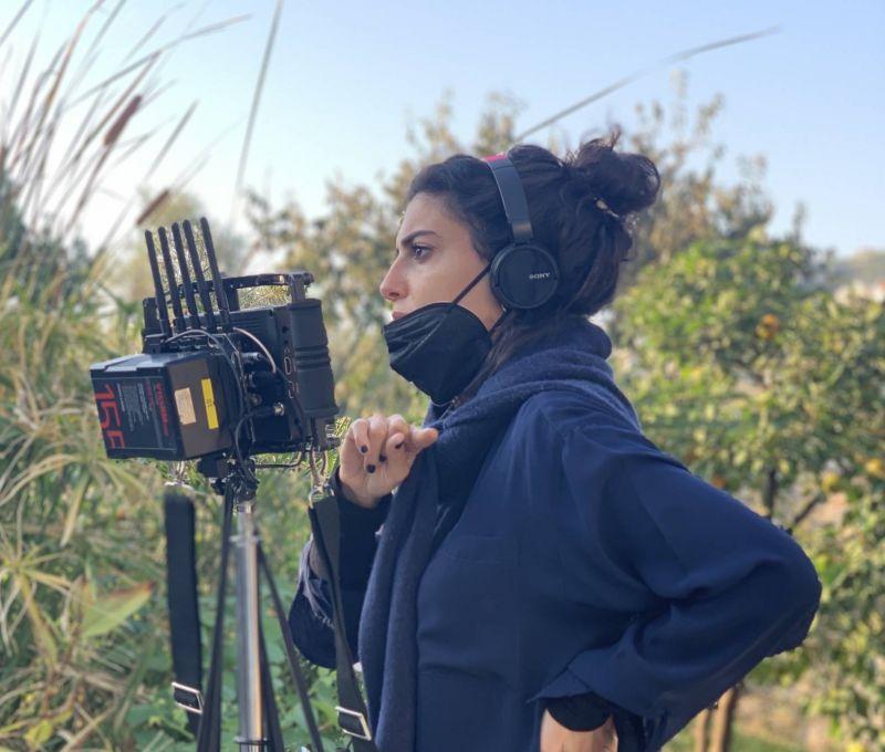 Mounia Akl emmène son «Costa Brava Lebanon» à Venise et à Toronto