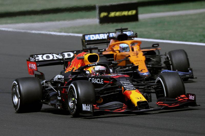 Hamilton-Verstappen: la course d'après