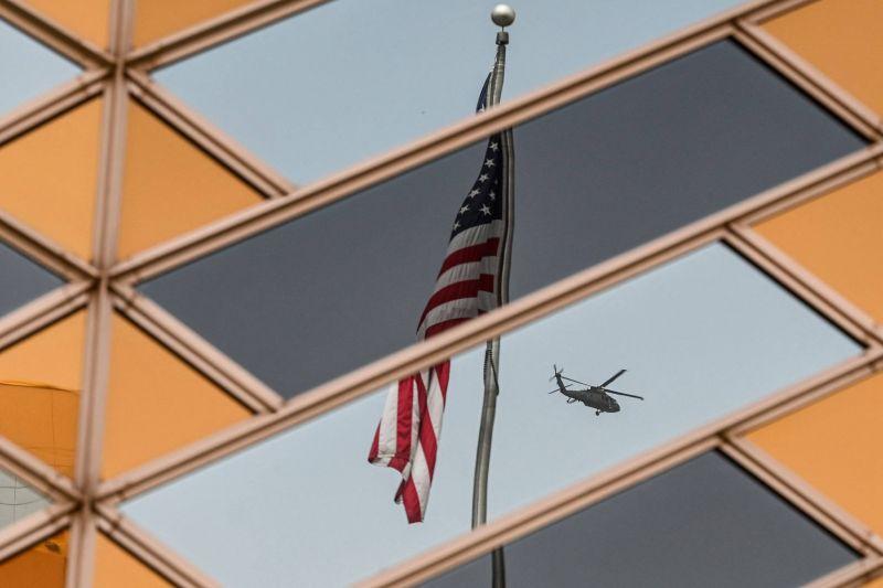 À l'approche du retrait d'Afghanistan, des experts expliquent «l'échec» américain