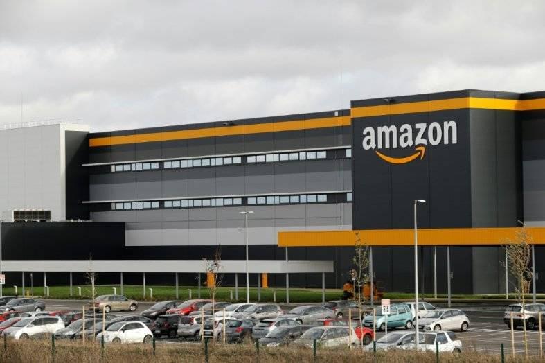 Malgré des profits conséquents, Amazon déçoit le marché