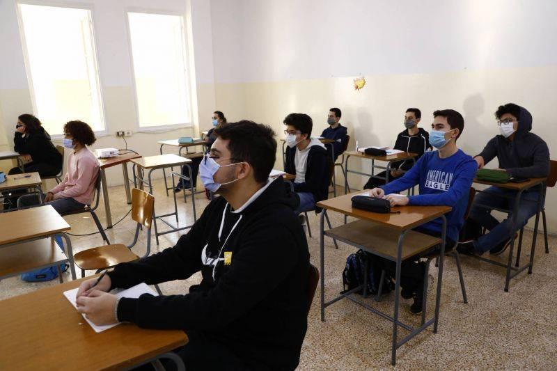 L'espoir du Liban réside dans l'éducation