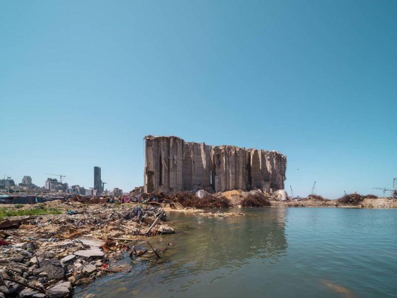 Si les silos de Beyrouth pouvaient parler...